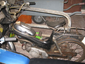 Puch-VS50